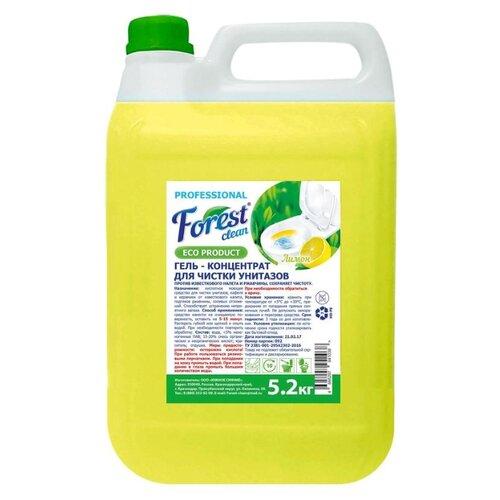 Forest Clean гель для чистки
