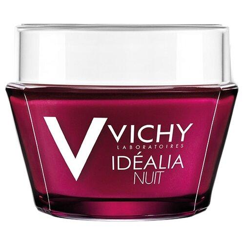 Vichy Idealia ночной vichy 1 5ml 20