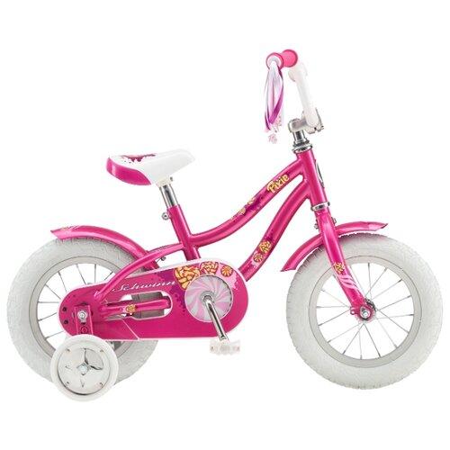 Детский велосипед Schwinn Pixie велосипед schwinn pixie 12 2018
