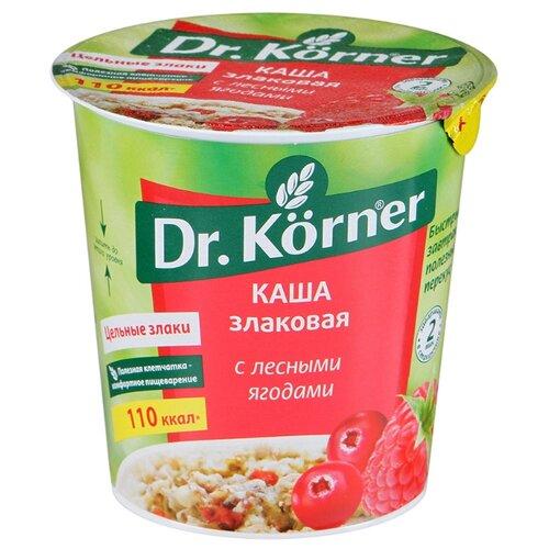 Dr. Korner Каша злаковая с