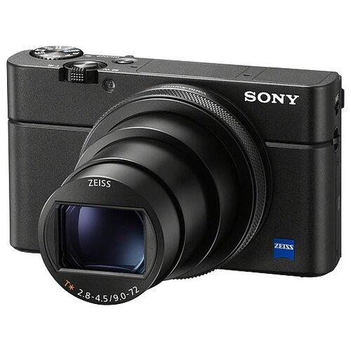 Фото - Фотоаппарат Sony Cyber-shot фотоаппарат