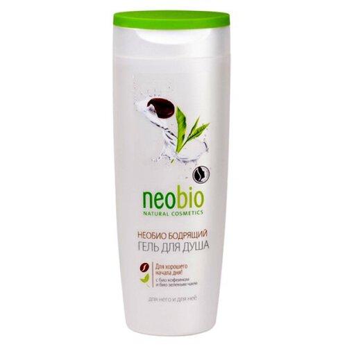 Гель для душа Neobio Energy