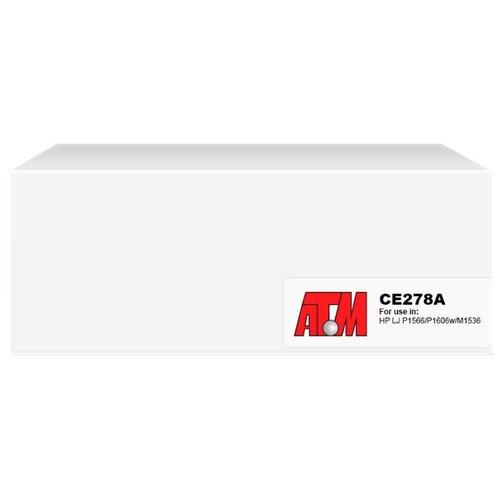Картридж ATM CE278A совместимый