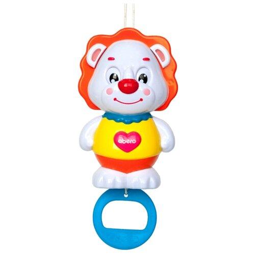 Подвесная игрушка Abero Львенок