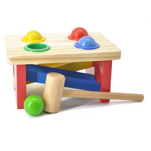 Стучалка Мир деревянных игрушек деревянные игрушки мир деревянных игрушек мди стучалка шарики