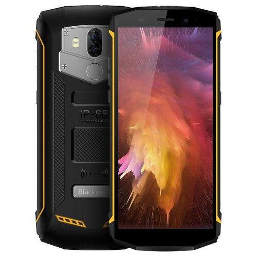 Смартфон Blackview BV5800 Pro смартфон