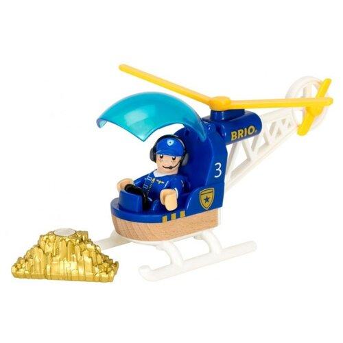Вертолет Brio 33828