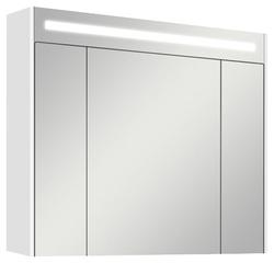 Шкаф-зеркало АКВАТОН Блент 100 1A166502BL010
