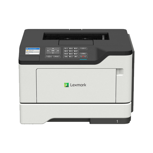 Фото - Принтер Lexmark MS521dn принтер lexmark ms521dn