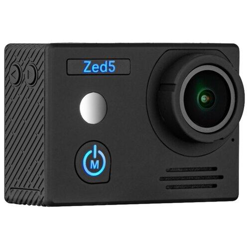 Фото - Экшн-камера AC Robin Zed5 коммутатор huawei s2700 52p ei ac 48 портов 10 100mbps