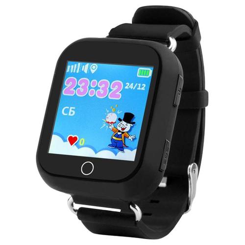 Часы Wokka Lokka GW200S wokka watch q360 pink