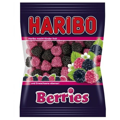 Мармелад Haribo Ягоды вкус