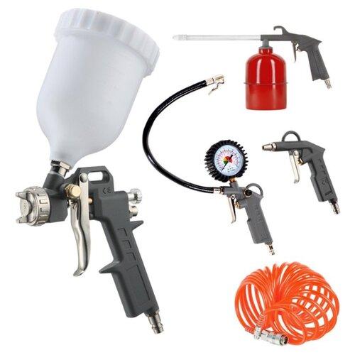 Набор пневмоинструментов