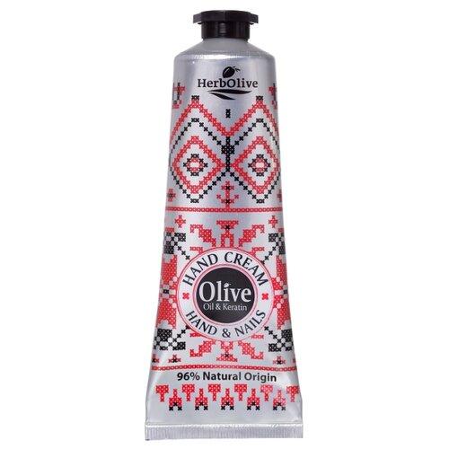 Крем для рук и ногтей HerbOlive масло для тела herbolive herbolive he016lwskn47
