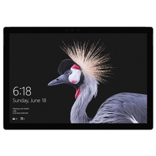 Планшет Microsoft Surface Pro 5 планшет