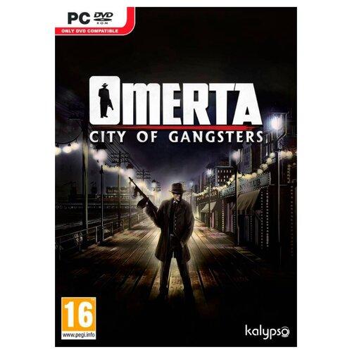 Фото - Omerta – City of Gangsters mario puzo omerta