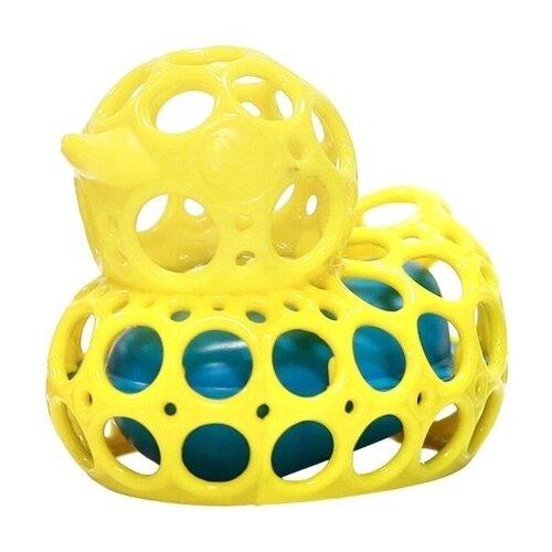 Игрушка для ванной Oball Уточка
