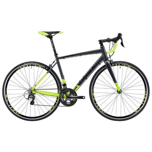Шоссейный велосипед Silverback