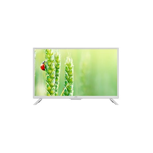 Фото - Телевизор JVC LT-24M585W 24 2018 телевизор жк jvc lt 24m585w 24 smart tv белый