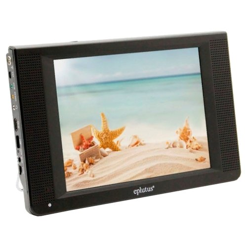 Автомобильный телевизор автомобильный телевизор eplutus ep 143t