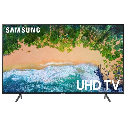 Фото - Телевизор Samsung UE65NU7100U телевизор