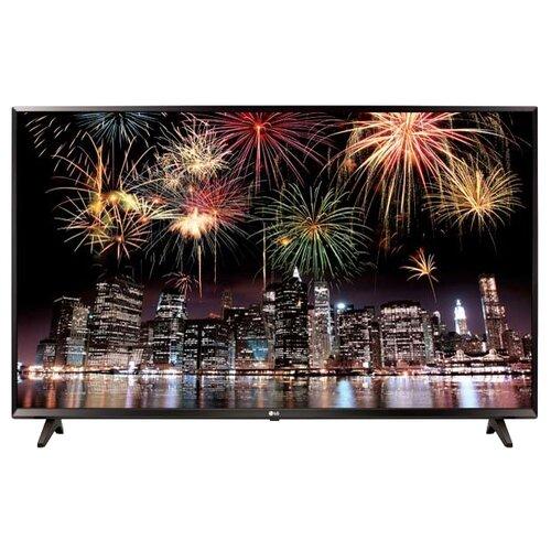 Телевизор LG 43UJ631V 42.5 2017