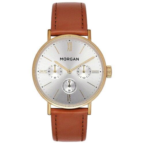 Наручные часы MORGAN MG 009 1BU morgan mg 009 am
