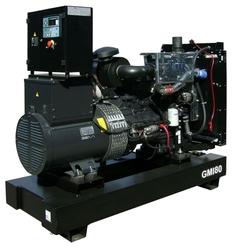 Дизельный генератор GMGen GMI80 (60000 Вт)