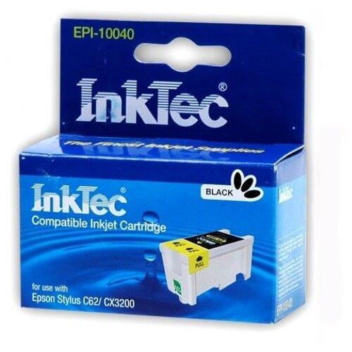 Фото - Картридж InkTec EPI-10040 картридж inktec epi 10092y