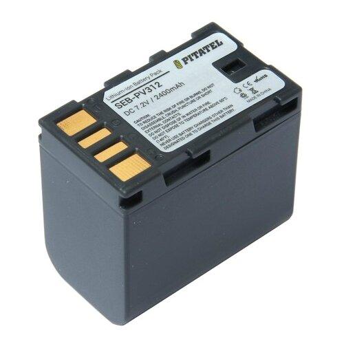 Фото - Аккумулятор Pitatel SEB-PV312 аккумулятор для телефона pitatel seb tp006