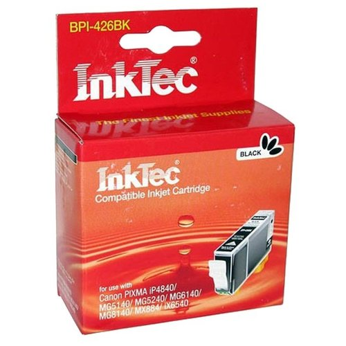 Фото - Картридж InkTec BPI-426BK картридж inktec bpi 425bk