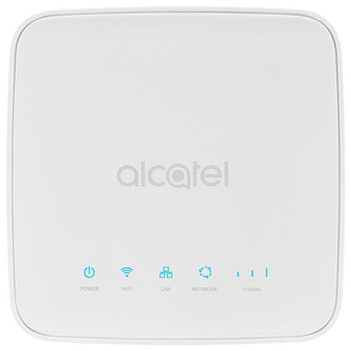 Wi-Fi роутер Alcatel LinkHUB