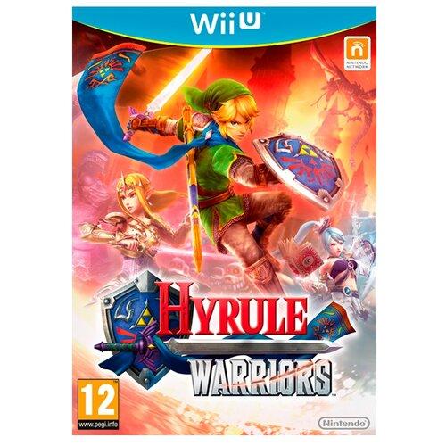 Hyrule Warriors once were warriors