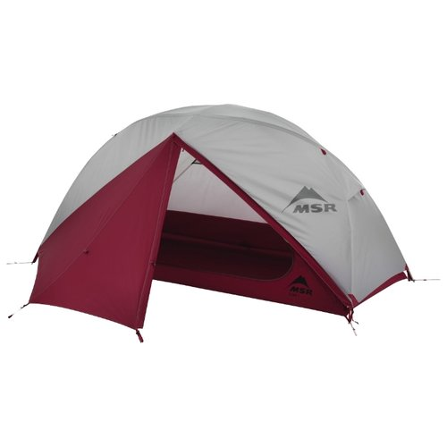 Палатка MSR Elixir 1 палатка msr msr freelite 2 зеленый 2 местная