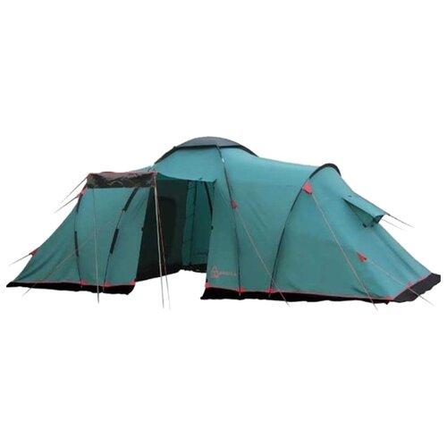 Палатка Tramp BREST 4 V2 etienne daho brest