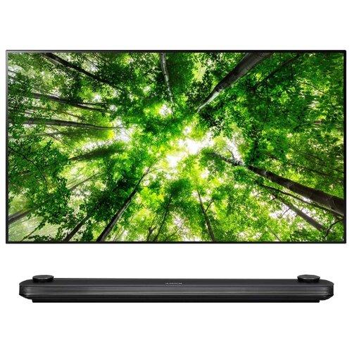 Фото - Телевизор OLED LG OLED77W8 76.7 oled телевизор lg oled65b9