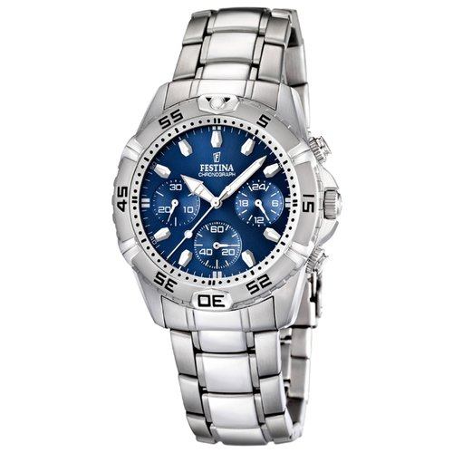 Наручные часы FESTINA F16635 B festina f16180 b