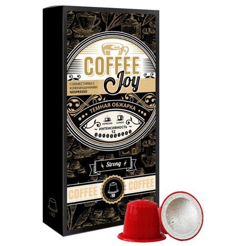 Кофе в капсулах Coffee Joy туфли joy