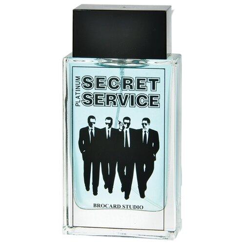 Одеколон Brocard Secret Service