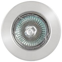 Встраиваемый светильник De Fran FT 9210 CH, хром