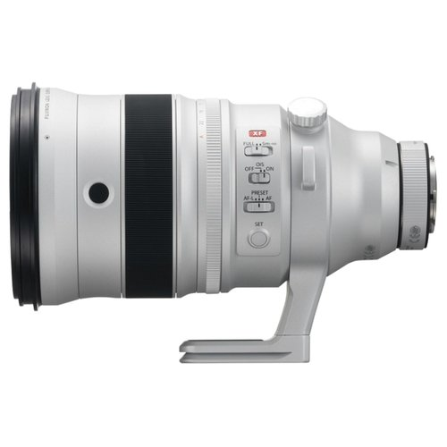 Фото - Объектив Fujifilm XF 200mm f 2R объектив fujifilm fujinon xf 18 mm f 2 r