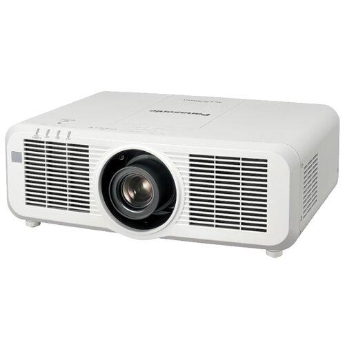 Фото - Проектор Panasonic PT-MZ770LE проектор panasonic pt tw350
