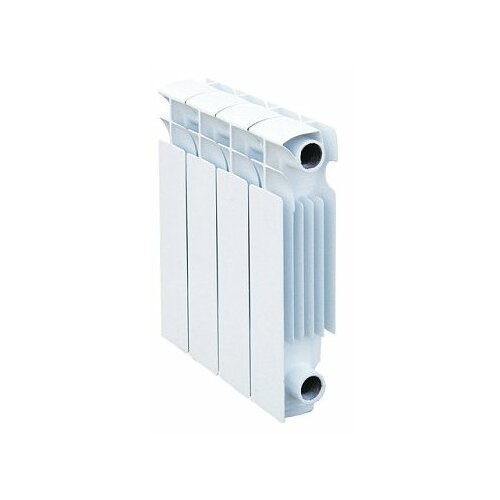 Радиатор алюминиевый STI AL 350 цена