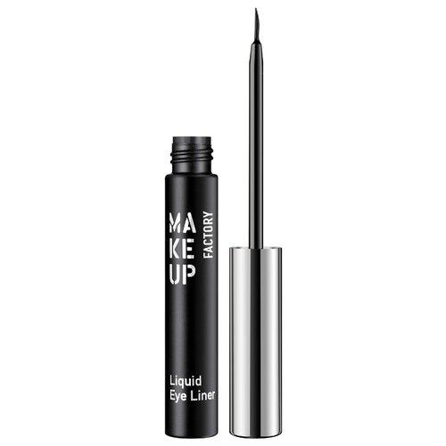Make up Factory Подводка для кисть для лица make up factory make up factory ma120lwgqfz3