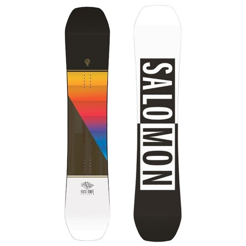 Сноуборд Salomon Huck Knife 18-19 фото