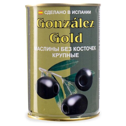 Aceitunas Gonzalez Маслины