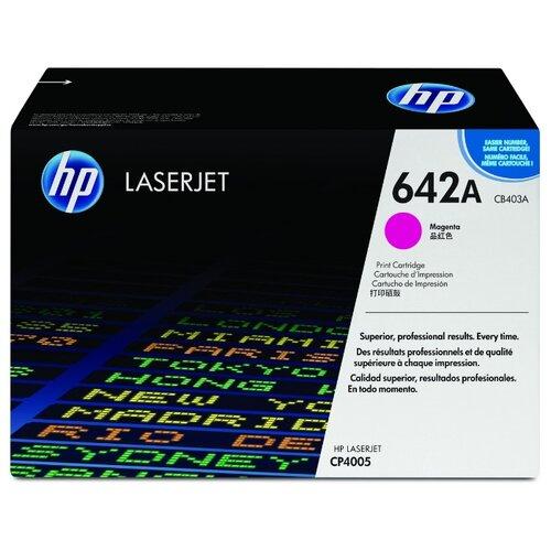 Картридж HP CB403A картридж hp cb403a color lj4005