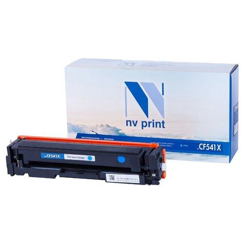 Фото - Картридж NV Print CF541XC для свитшот print bar mcmxciii 1993