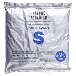 Грунт ADA Power Sand S 2 л