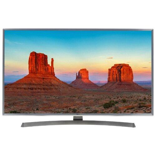 Телевизор LG 43UK6710 42.5 2018